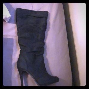 Shoedazzle Melrose boots